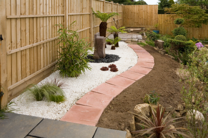 MGR Garden Landscaping Maintenance Home